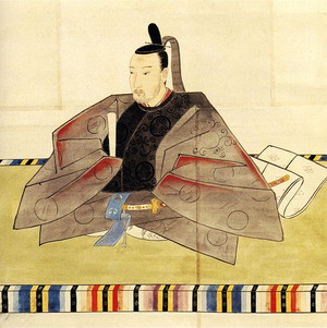 Tokugawa_iesada